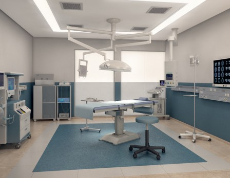 MedCare - Cirurgia