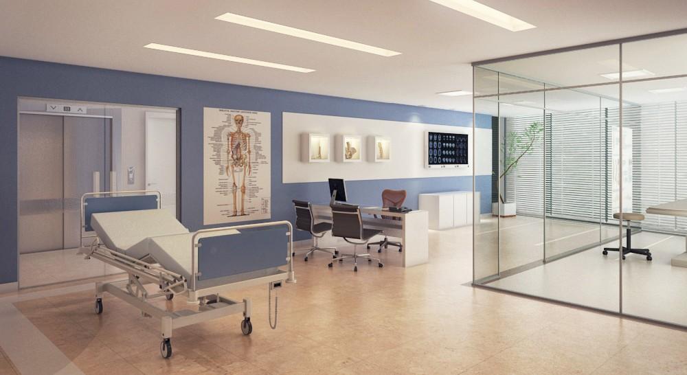 MedCare - Ortopedia